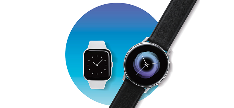 Trade-in на Samsung Galaxy Watch